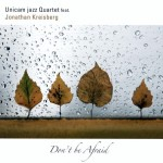 Unicam feat. J. Kreisberg, Premio Jazz Live, 2012