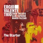 Ergio Valente Trio, Premio Jazz Live, 2018