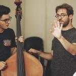 Aaron Parks, Fara Music Summer School 2018, courtesy of Kasia Kukielka
