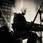 Yazan Greselin Trio