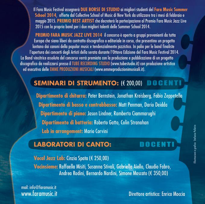 Fara Music 2014