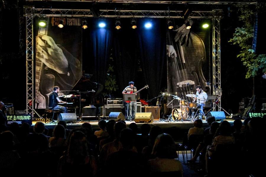 Fara Music Jazz Live Award