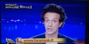 Striscia La Notizia...