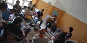 Fara Music Summer School