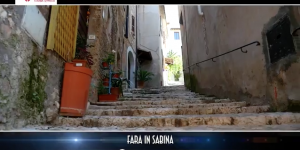 Video Fara in Sabina