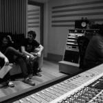 Che Fatica... Zadeno Trio at Tube Recording Studio.