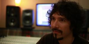 Enrico Moccia, direttore artistico del fara Music Festival