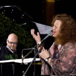Sarah Jane Morris e Ian Shaw Argojazz 2011