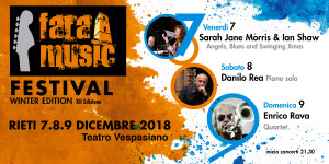 Fara Music winter
