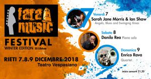 Fara Music winter