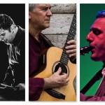 Bisogno, Palombo, Laino Trio