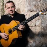 Salvatore Russo Gypsy Jazz Trio