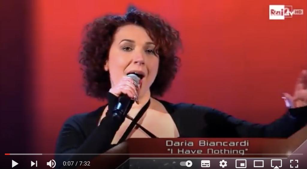 Daria Biancardi Fara Music
