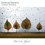 Unicam feat. J. Kreisberg (2012)