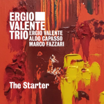 Ergio Valente Trio (2018)