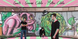 GV3 Guest. Giovanni e Matteo Cutello, Premio Jazz Live, 2017