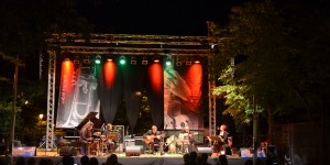 Illogic Trio, Fara Music Festival 2014