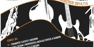 Scuola Comunale di Musica 2014