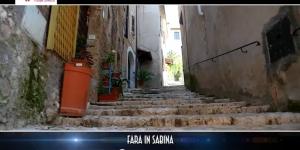 Video Fara in Sabina