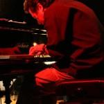 Di Cocco-Baldini-De Rubeis-Ranieni quartet (2008)