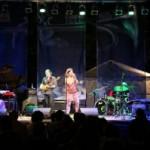 Elsa Baldini Quartet (2012)