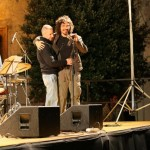 Fiorentino-Sferra-Renzi trio feat. Daniele Tittarelli (2008)