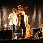 Gatto-Ciammarughi-Pietropaoli-Fiorentino feat. Enrico Rava (2009)