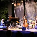 Fabio Giachino trio (2012)