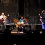 Billy Hart trio con D.Deidda e M.Ionata (2012)
