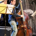 Claudio Leone trio (2013)