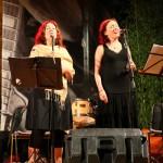 Raffaella Misiti/Gabriella Aiello & Le Romane (2011)