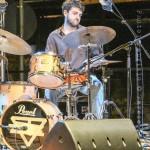 Mario Nappi trio (2013)