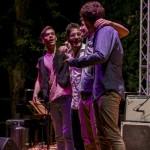 Alessio Pignorio quartet (2014)
