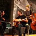 Stochelo Rosenberg with Salvatore Russo Trio (2010)