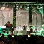 Antonella Ruggiero in trio con F.Zeppetella e R.Ciammarughi (2012)