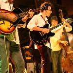 Shifting Point Quartet feat. Fabio Zeppetella (2010)