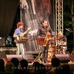 Dora Sisti quintet (2013)