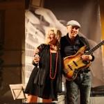 Deidda-Arnold-Burk-Fiorentino feat. Cinzia Spata