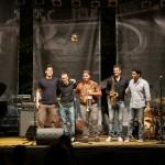 Unicam Jazz Quartet feat. G.Tantillo (2012)