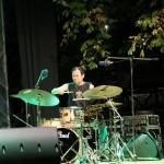 Israel Varela trio feat. C.Benitez & C.Spata (2012)