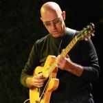 Fabio Zeppetella 4tet feat. Aaron Goldberg (2011)