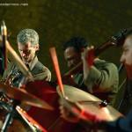 Conti Ruggeri Quintet (2007)