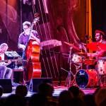 Rotem Sivan Trio, 2015