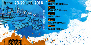 Fara Music Festival 2018