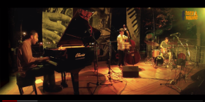 Ergio Valente Trio