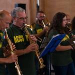 Fara Music, La Banda
