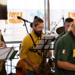 Fara Music, banda+sycamore