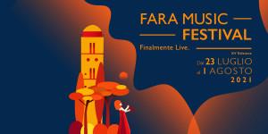 FARA MUSIC copertina FACEBOOK 820X312 2021